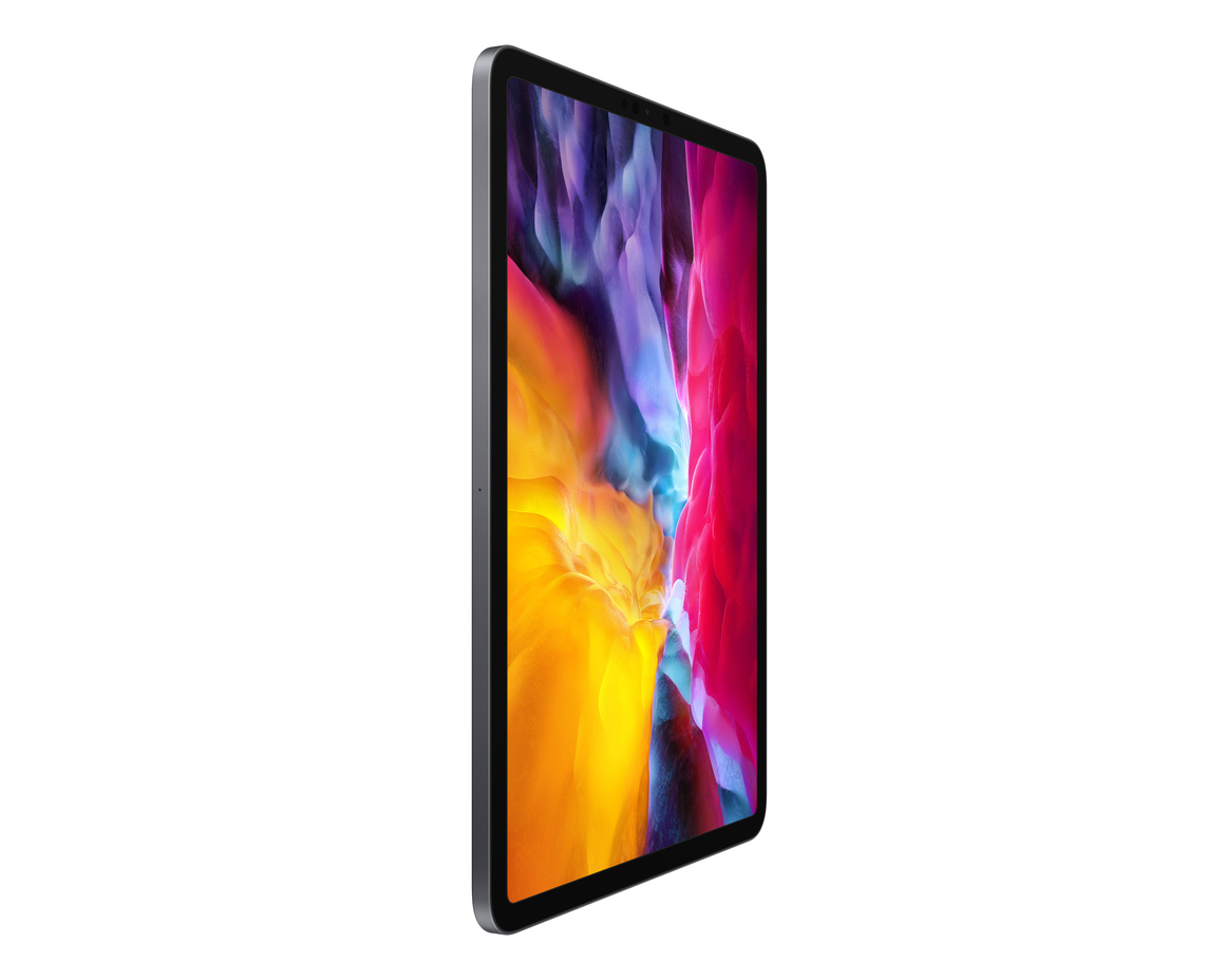 Apple iPad Pro 11 (2020) Wi-Fi 512GB - Rymdgrå