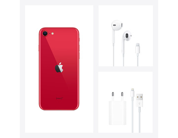iPhone SE 64GB (PRODUCT)RED