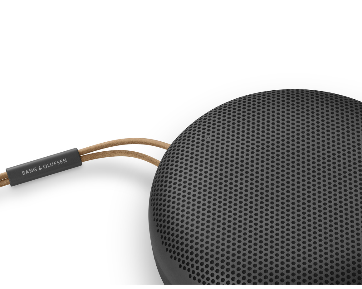 B&O Beosound A1 2nd Gen - Black Anthracite