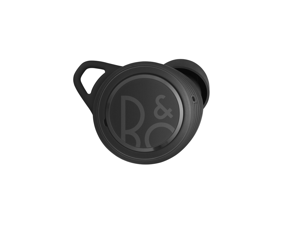 B&O Beoplay E8 Sport, In-ear BT Black