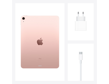 iPad Air 2020 WiFi 256GB - Roséguld
