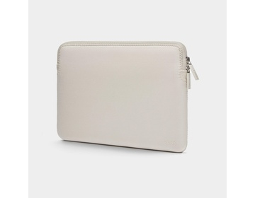 "Trunk Sleeve för Macbook Air/Pro 13"" (2016-2020) - Taupe"