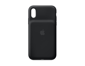 Apple iPhone XR Smart Battery Case Svart