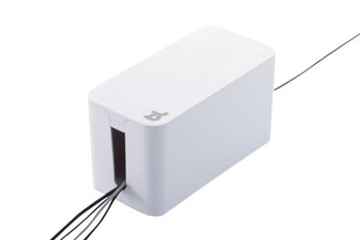 BlueLounge CableBox Mini Sladdlåda - White