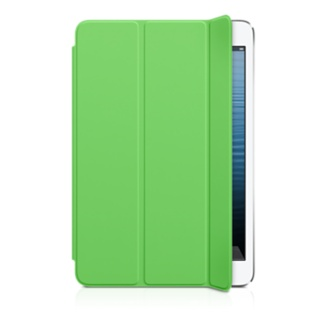 iPad mini Smart Cover - Green